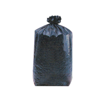 Sac poubelle noir