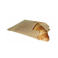 Sac papier tout usage brun  120x220mm H50mm