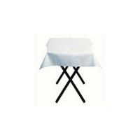 Nappe papier blanc rectangle