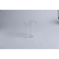 Gobelet plastique PS cristal
