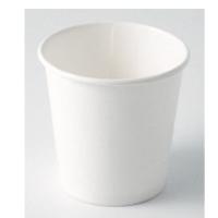 """Gobelet carton blanc """"AirCup"""""""