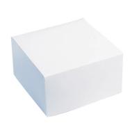 Boite pâtissière carton blanche