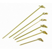 Pique bambou boucle 'Noshi'   H90mm